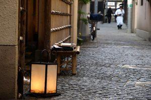 神楽坂にも近く、街歩きも楽しめますよ♪